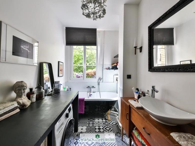 Sale apartment Paris 17ème 1025000€ - Picture 5