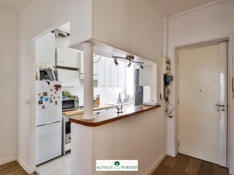 Sale apartment Paris 17ème 1130000€ - Picture 2