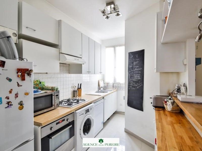 Sale apartment Paris 17ème 1130000€ - Picture 4