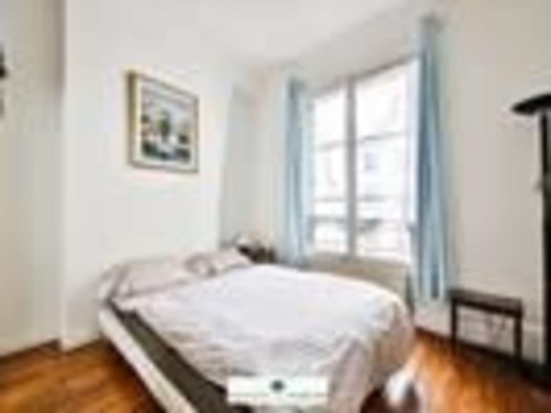 Sale apartment Paris 17ème 1130000€ - Picture 6