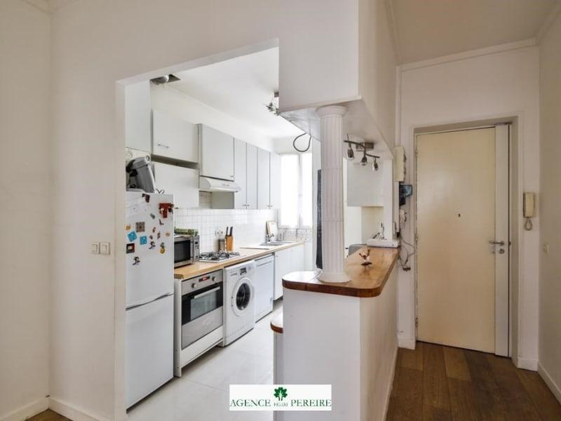 Sale apartment Paris 17ème 1130000€ - Picture 9