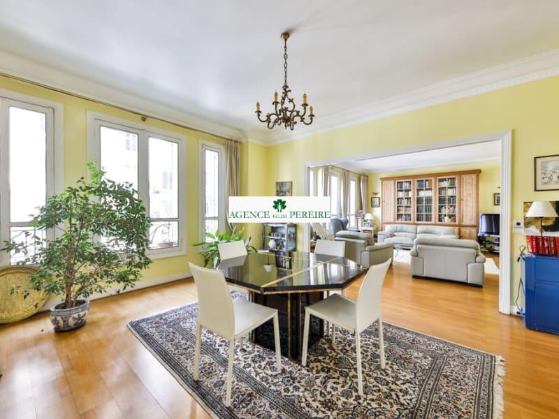 Vente de prestige appartement Paris 17ème 1600000€ - Photo 1