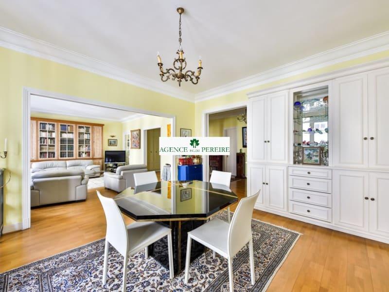 Vente de prestige appartement Paris 17ème 1600000€ - Photo 2