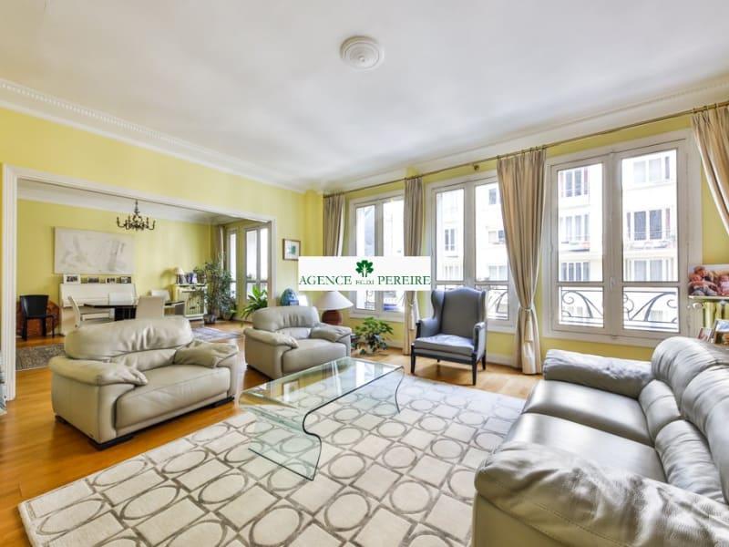 Vente de prestige appartement Paris 17ème 1600000€ - Photo 4