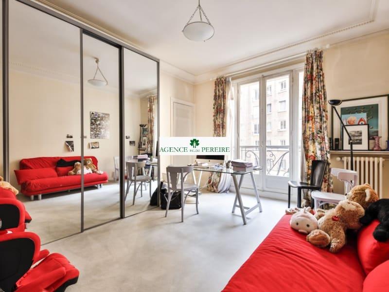 Vente de prestige appartement Paris 17ème 1600000€ - Photo 7