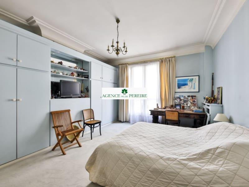 Vente de prestige appartement Paris 17ème 1600000€ - Photo 8