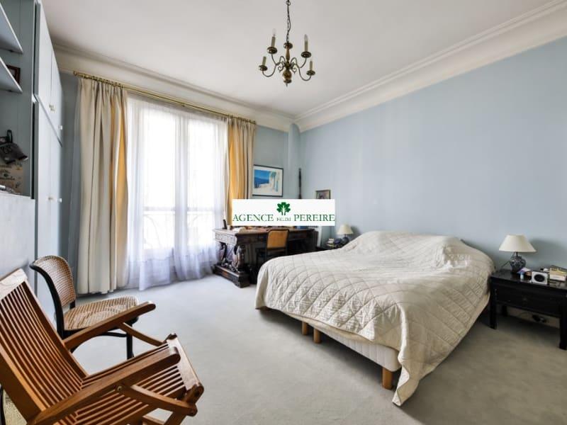 Vente de prestige appartement Paris 17ème 1600000€ - Photo 9