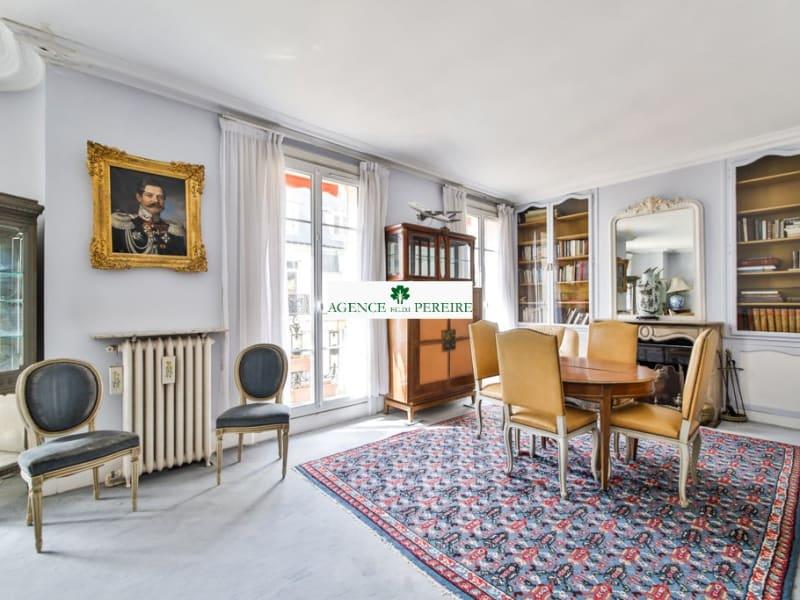 Vente de prestige appartement Paris 17ème 1790000€ - Photo 3