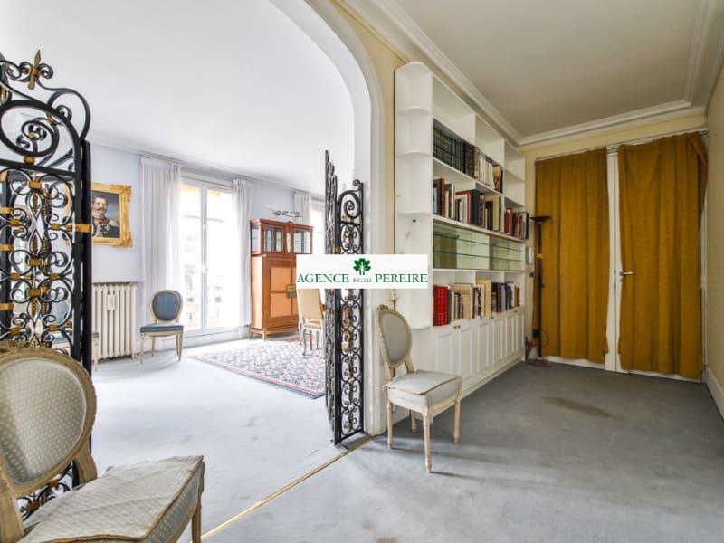 Vente de prestige appartement Paris 17ème 1790000€ - Photo 4