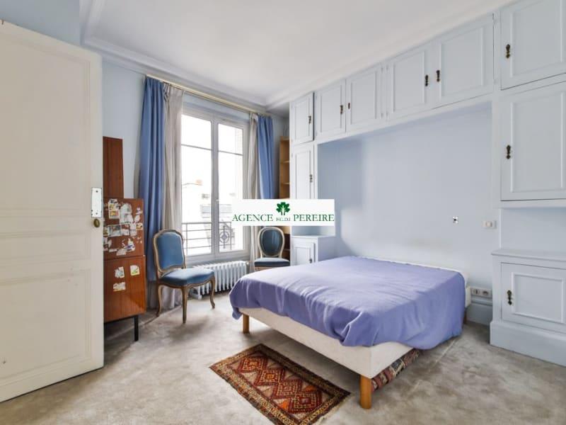 Vente de prestige appartement Paris 17ème 1790000€ - Photo 7
