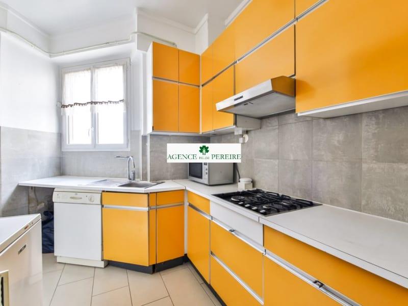 Vente de prestige appartement Paris 17ème 1790000€ - Photo 8