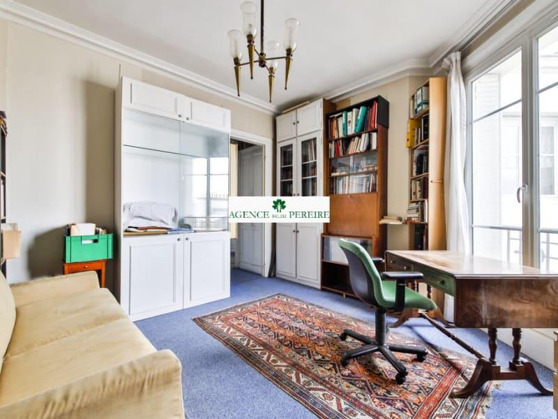 Vente de prestige appartement Paris 17ème 1790000€ - Photo 9