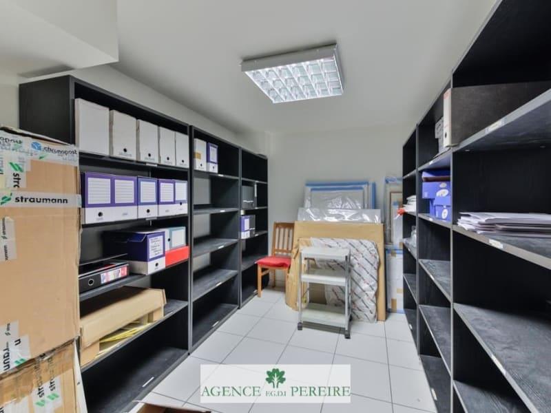 Vente bureau Paris 7ème 1850000€ - Photo 9