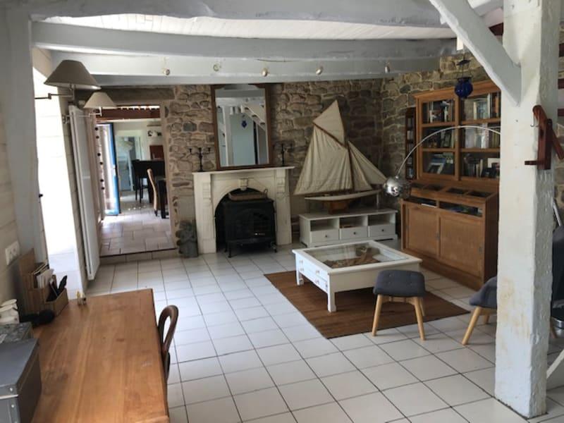 Sale house / villa Pluguffan 481000€ - Picture 11