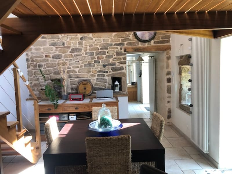 Sale house / villa Pluguffan 481000€ - Picture 12