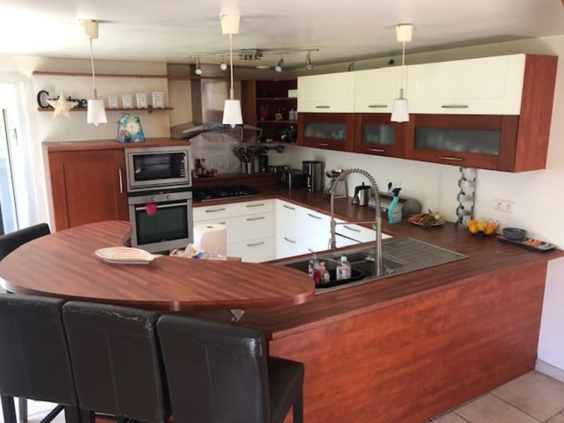 Sale house / villa Pluguffan 481000€ - Picture 14