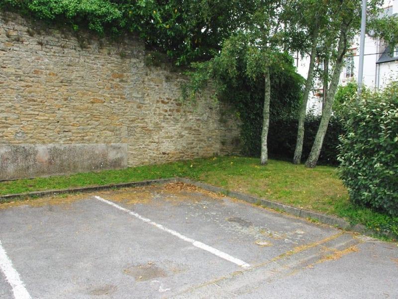 Sale parking spaces Quimper 11500€ - Picture 5