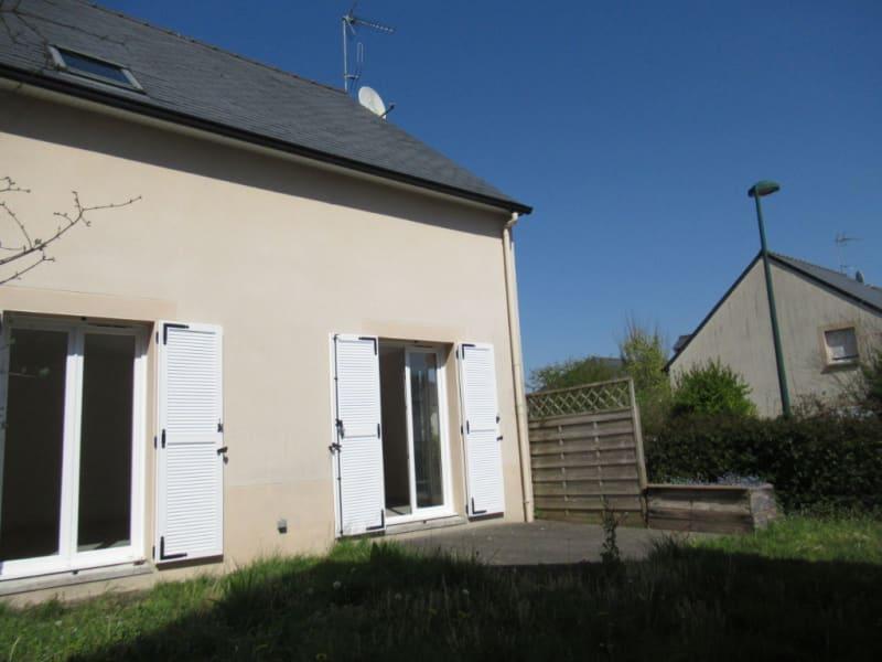 Sale house / villa Quimper 190000€ - Picture 9