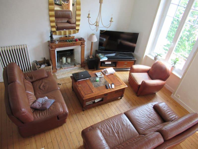 Sale house / villa Quimper 335500€ - Picture 16