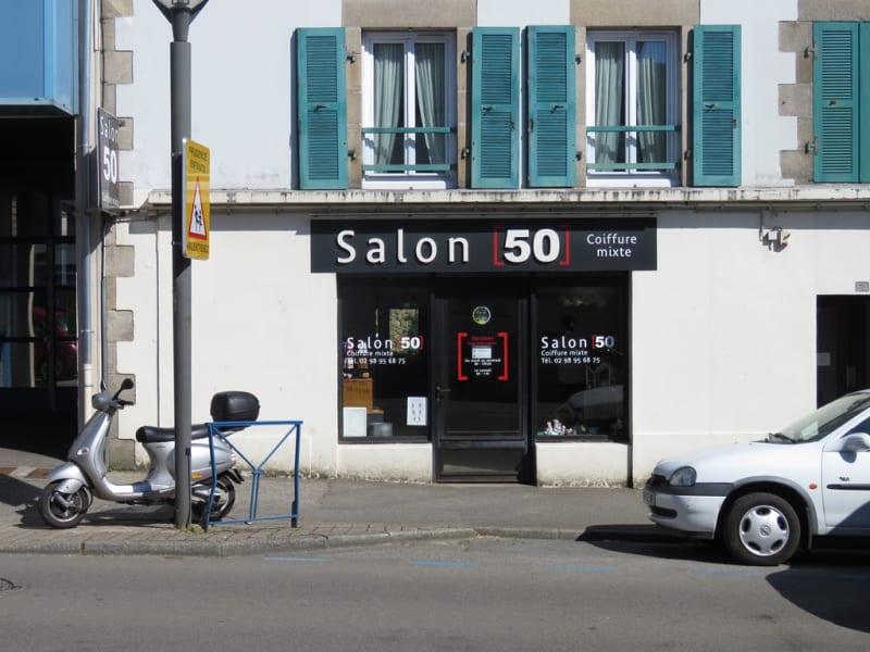 Vente local commercial Quimper 107200€ - Photo 4