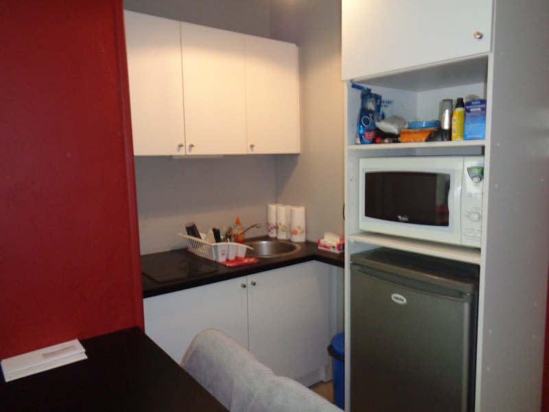 Vente appartement Fontenay le fleury 99000€ - Photo 2