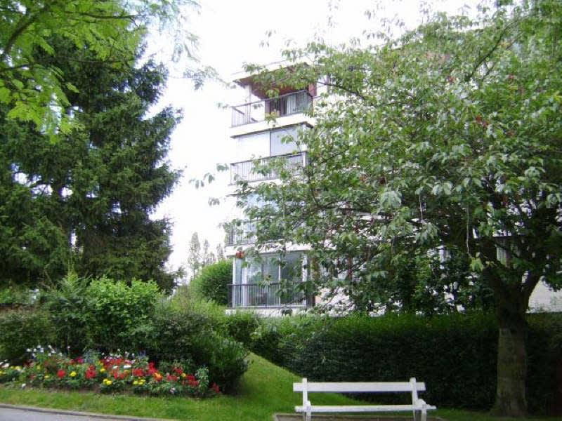 Vente appartement Fontenay le fleury 99000€ - Photo 5
