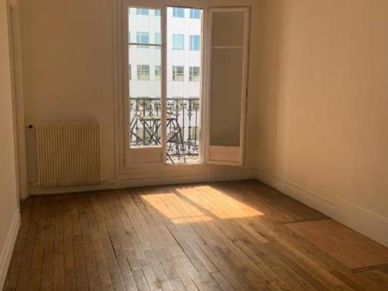 Location appartement Paris 15ème 1300€ CC - Photo 2