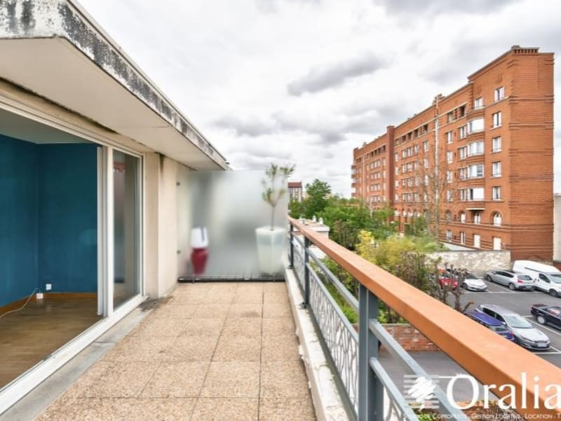 Vente appartement Colombes 440000€ - Photo 1