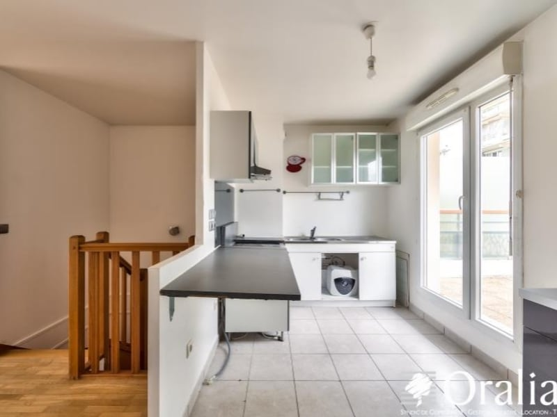 Vente appartement Colombes 440000€ - Photo 4