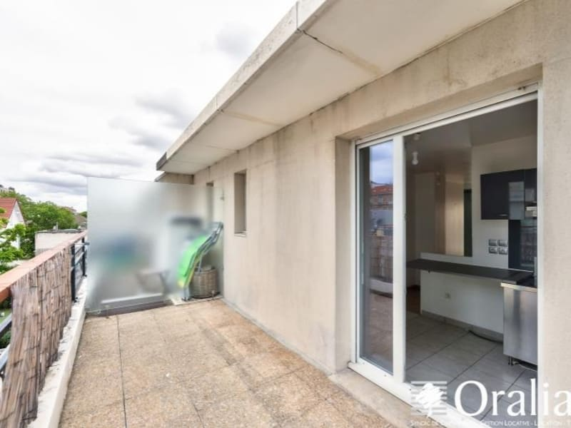 Vente appartement Colombes 440000€ - Photo 6