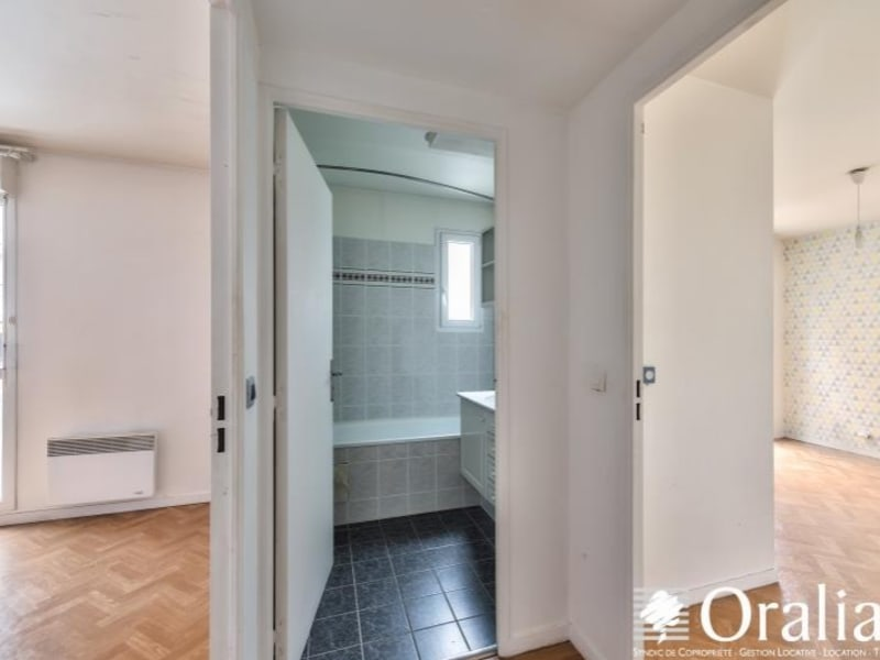Vente appartement Colombes 440000€ - Photo 8