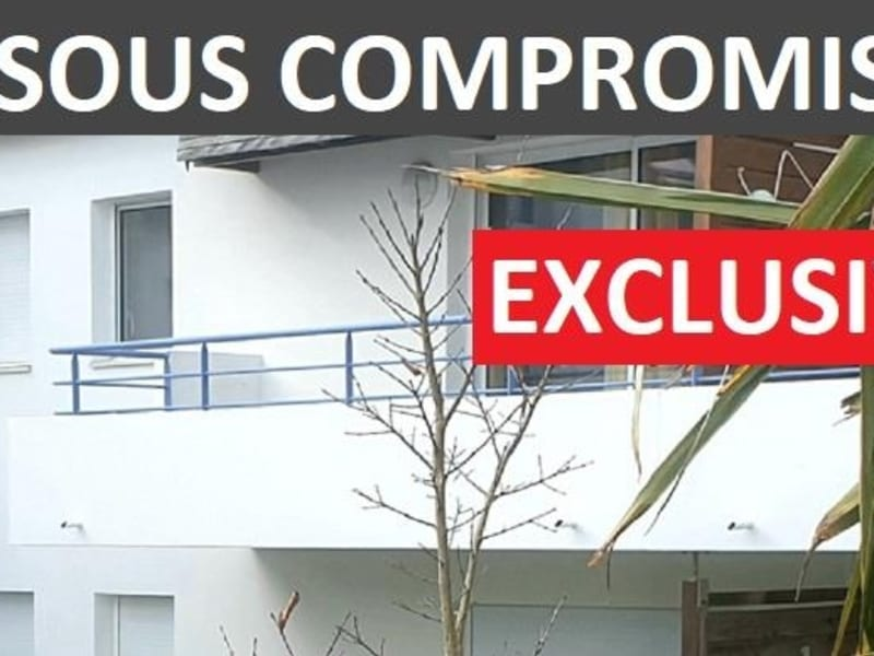Vente appartement Carnac 236100€ - Photo 1