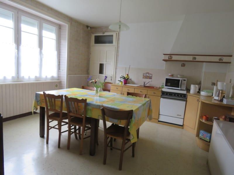 Vente maison / villa Ploneour lanvern 231500€ - Photo 1