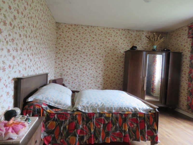 Vente maison / villa Ploneour lanvern 231500€ - Photo 5