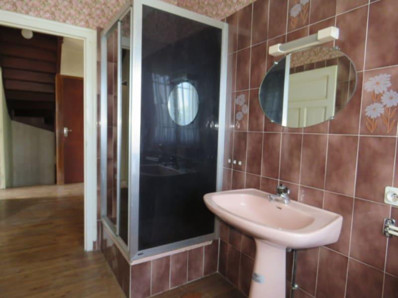 Vente maison / villa Ploneour lanvern 231500€ - Photo 6