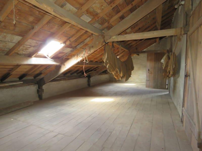 Vente maison / villa Ploneour lanvern 231500€ - Photo 7