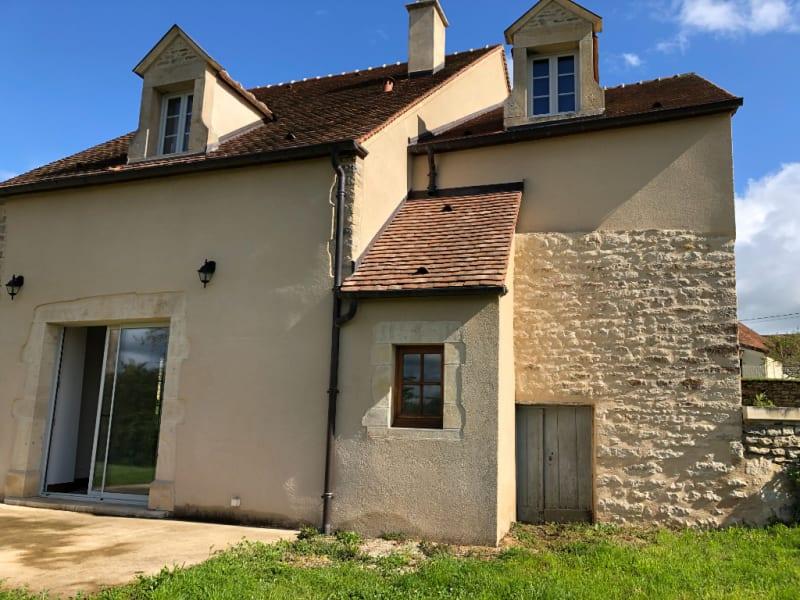 Sale house / villa Posanges 255500€ - Picture 1