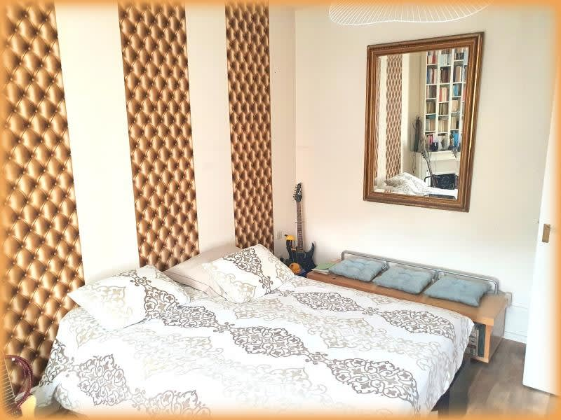 Vente maison / villa Les pavillons sous bois 487000€ - Photo 12