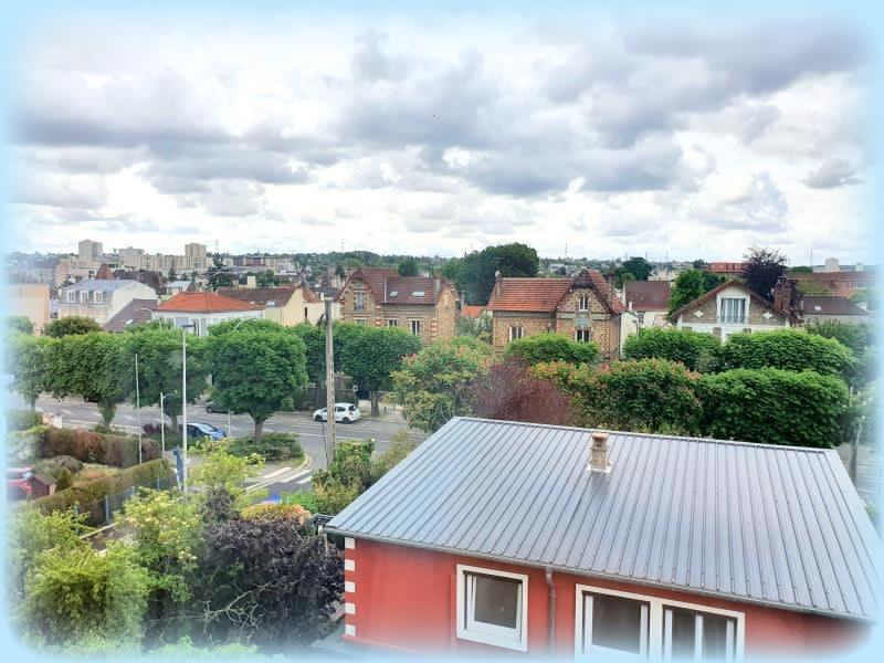 Vente appartement Villemomble 215000€ - Photo 14