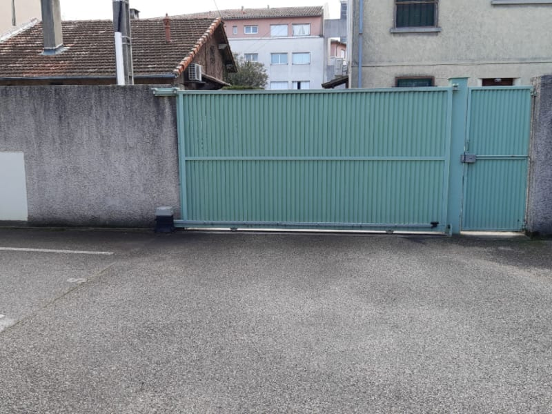 Rental parking spaces Avignon 70€ CC - Picture 1