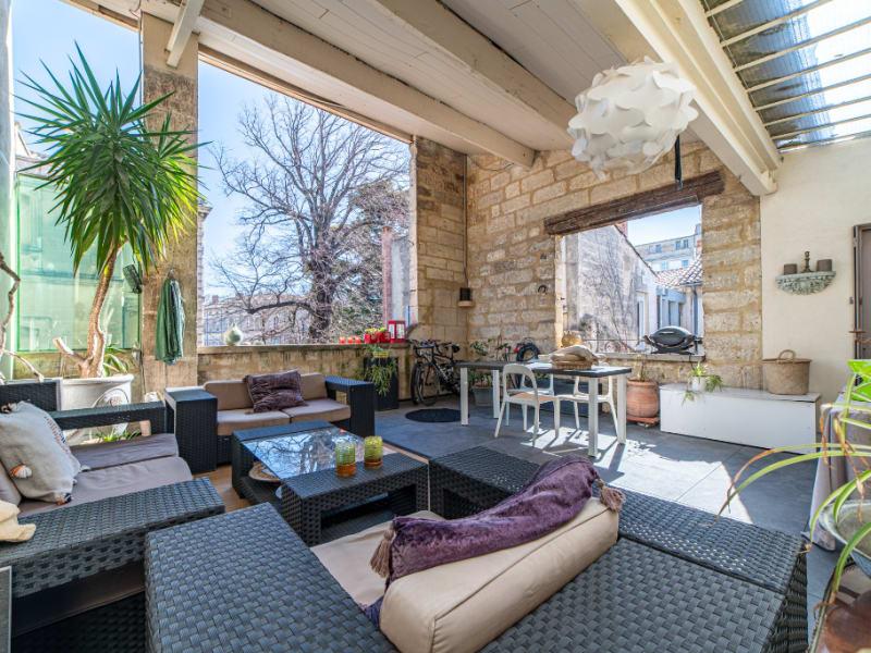 Sale apartment Avignon 694000€ - Picture 2