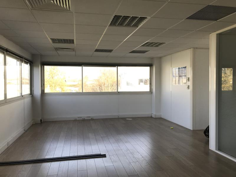 Rental office Blagnac 1580€ CC - Picture 3