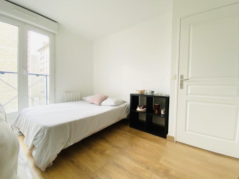 Location appartement Asnieres sur seine 1150€ CC - Photo 10