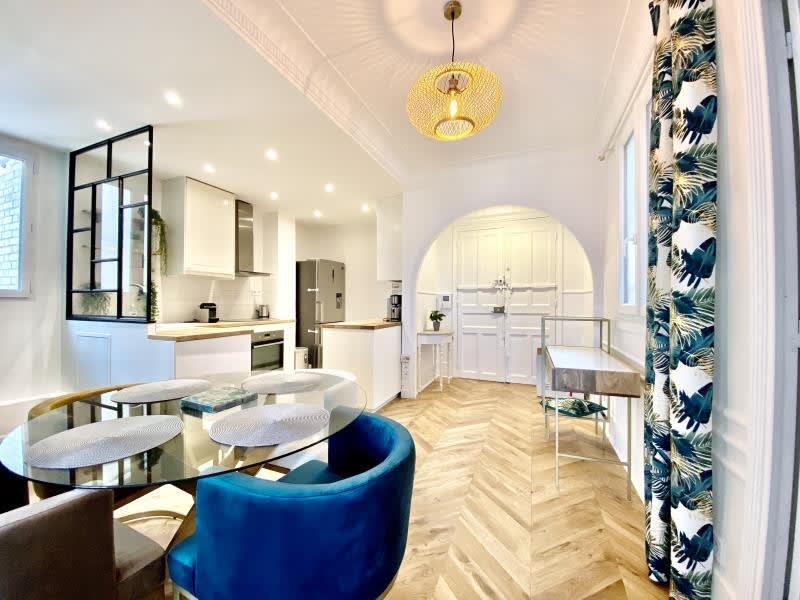 Location appartement Courbevoie 1800€ CC - Photo 1