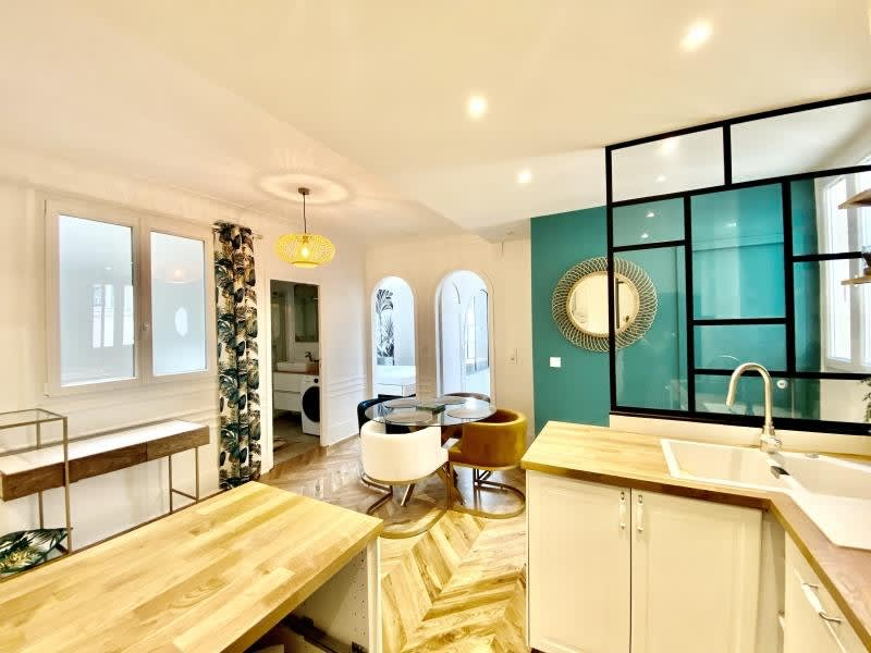 Location appartement Courbevoie 1800€ CC - Photo 4