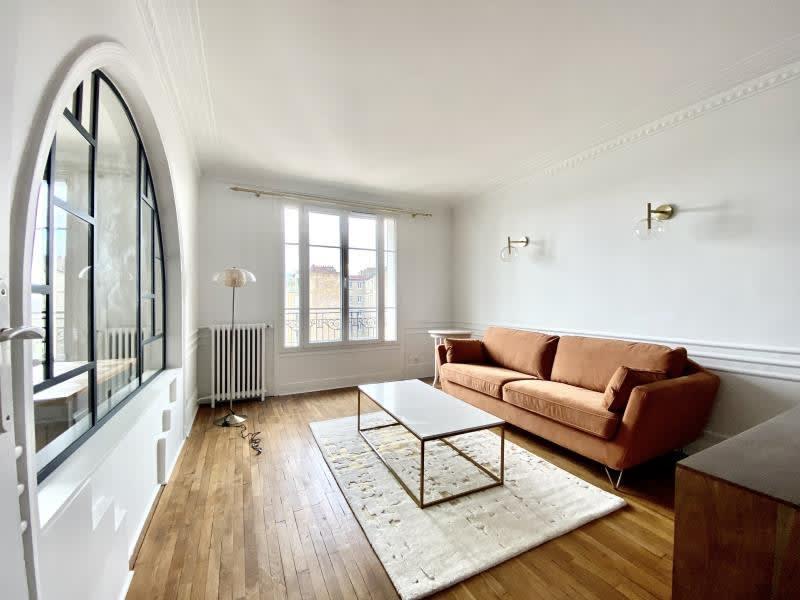 Location appartement Courbevoie 1800€ CC - Photo 5