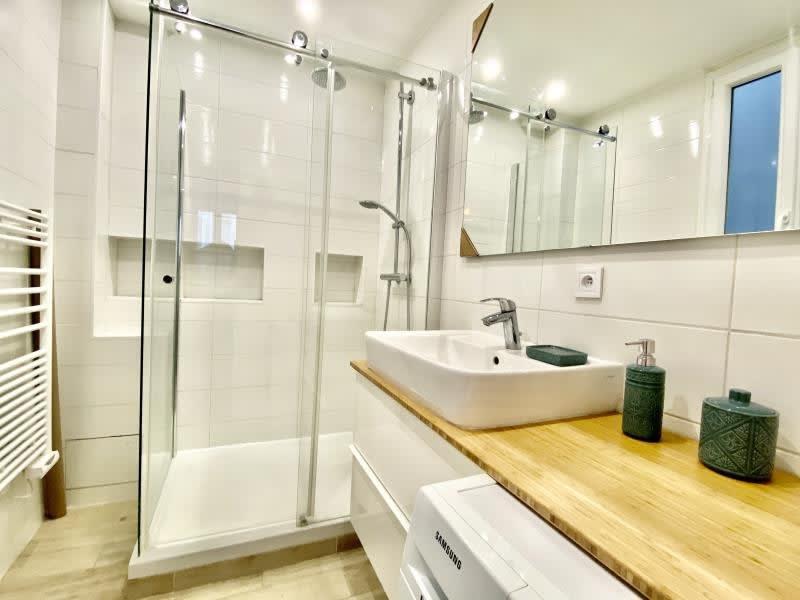 Location appartement Courbevoie 1800€ CC - Photo 11