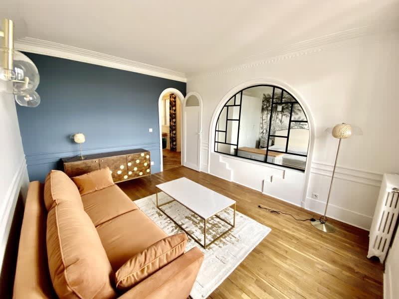 Location appartement Courbevoie 1800€ CC - Photo 6
