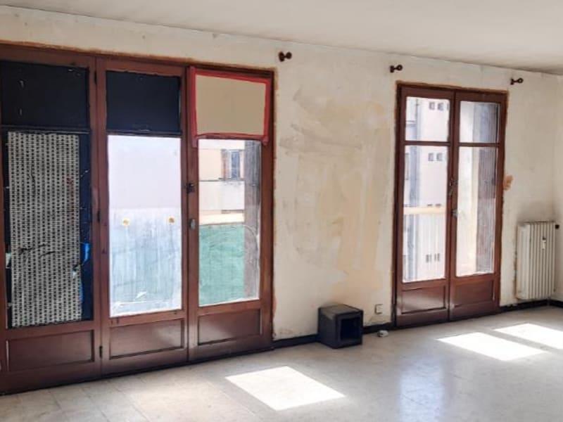 Vente appartement Marseille 3ème 93000€ - Photo 1