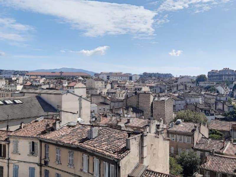 Vente appartement Marseille 3ème 93000€ - Photo 2